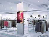 JFX200-2513:Indoor advertisement
