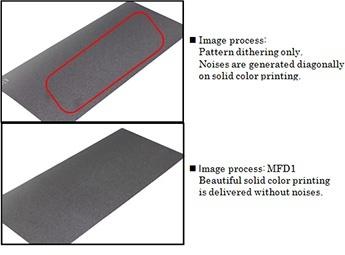 MFD1— Mimaki Fine Diffusion 1