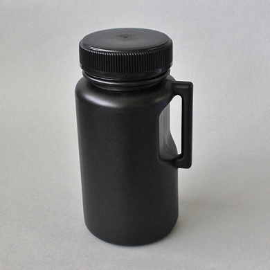 SPA-0210 Ink bottle 2L BK
