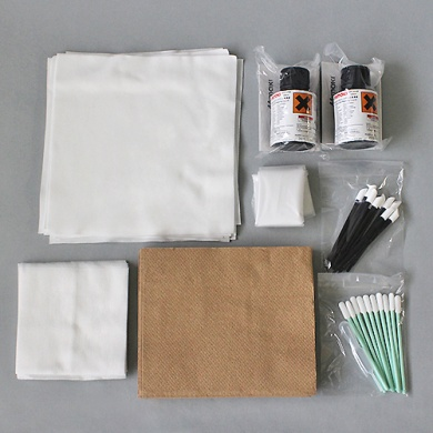 SPC-0569 F-200/LF-200 CLEANING KIT
