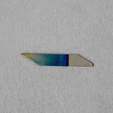 SPB-0080 Carbide blade30° DLC