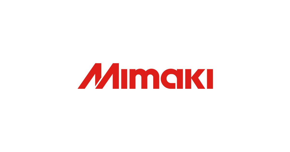 mimaki.com